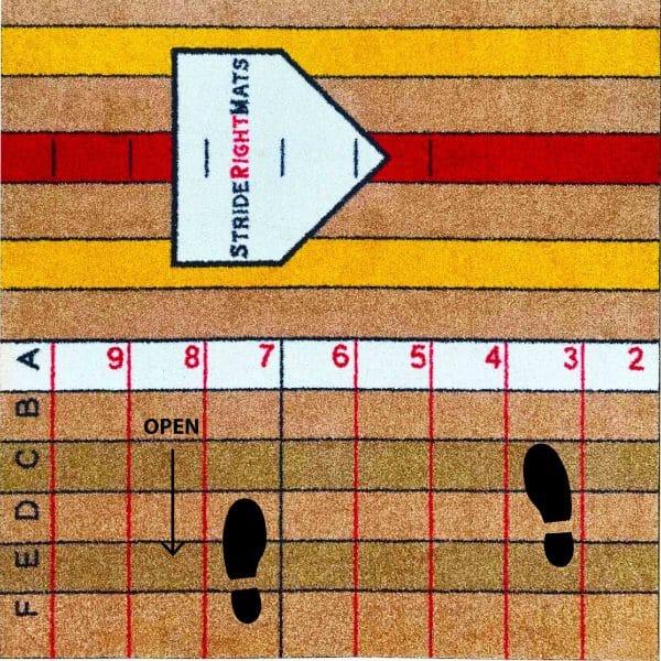 Advanced-Hitter-Single-Box-Baseball-_-Softball-Training-Mat-Open-Stance_StrideRightMats.