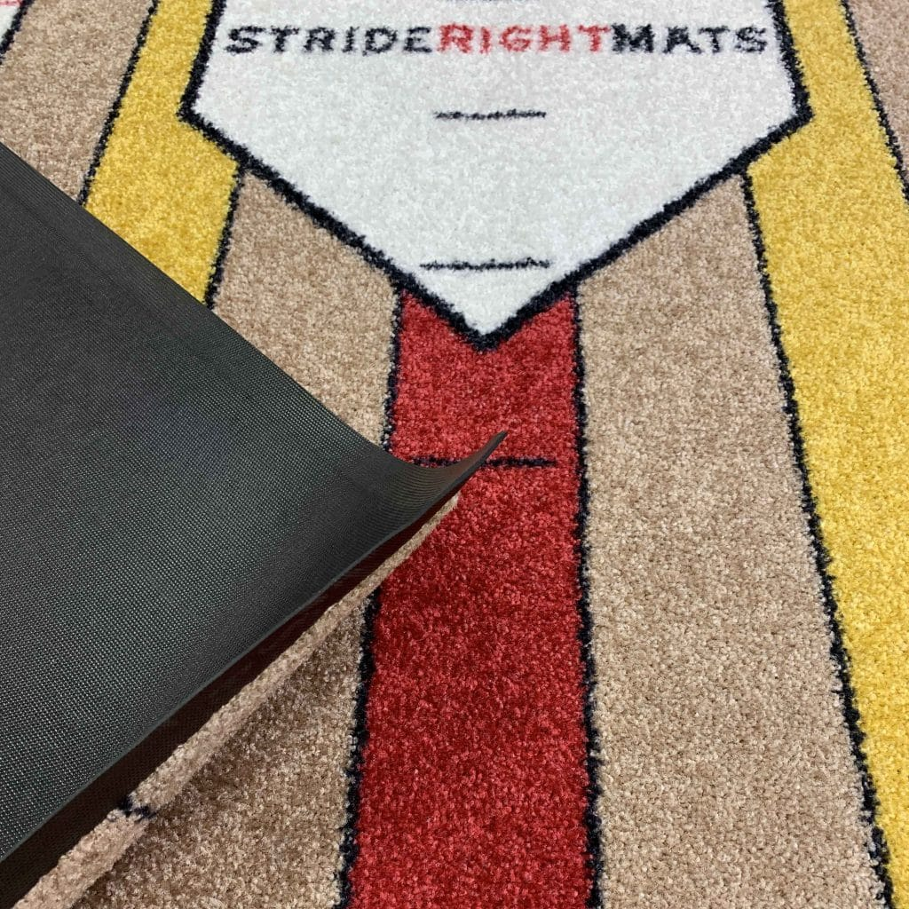 Advanced Hitter Single Box Baseball _ Softball Training Mat_StrideRightMats.jpg
