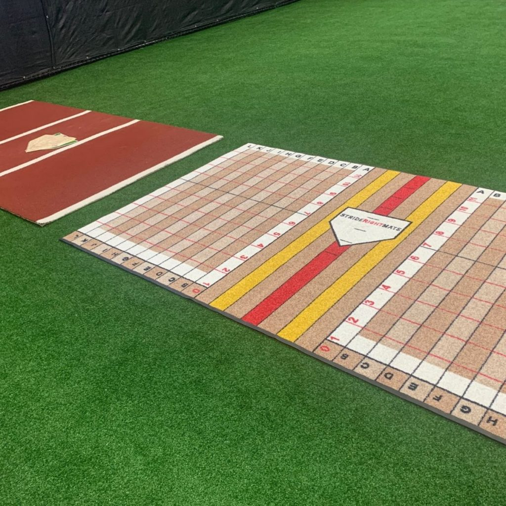 Elite Hitter Batting Mat Comparison